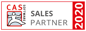CAS Sales-Partner