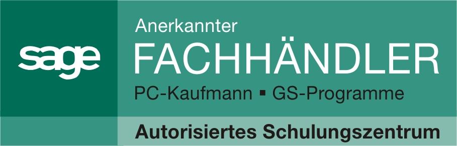 GS-Fachhändler GS-Schulungspartner